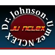 Dr. Johnson Umez NCLEX Review for RNs and LVNs - ad image