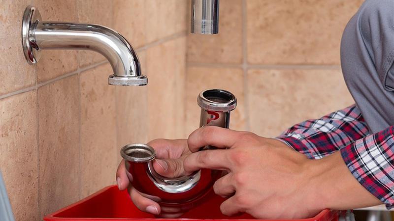 HRI Plumbing image 7