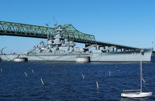 Battleship Cove image 0