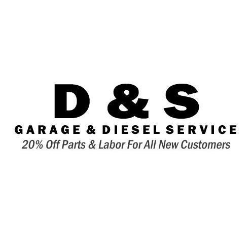 D & S Garage and Diesel Service