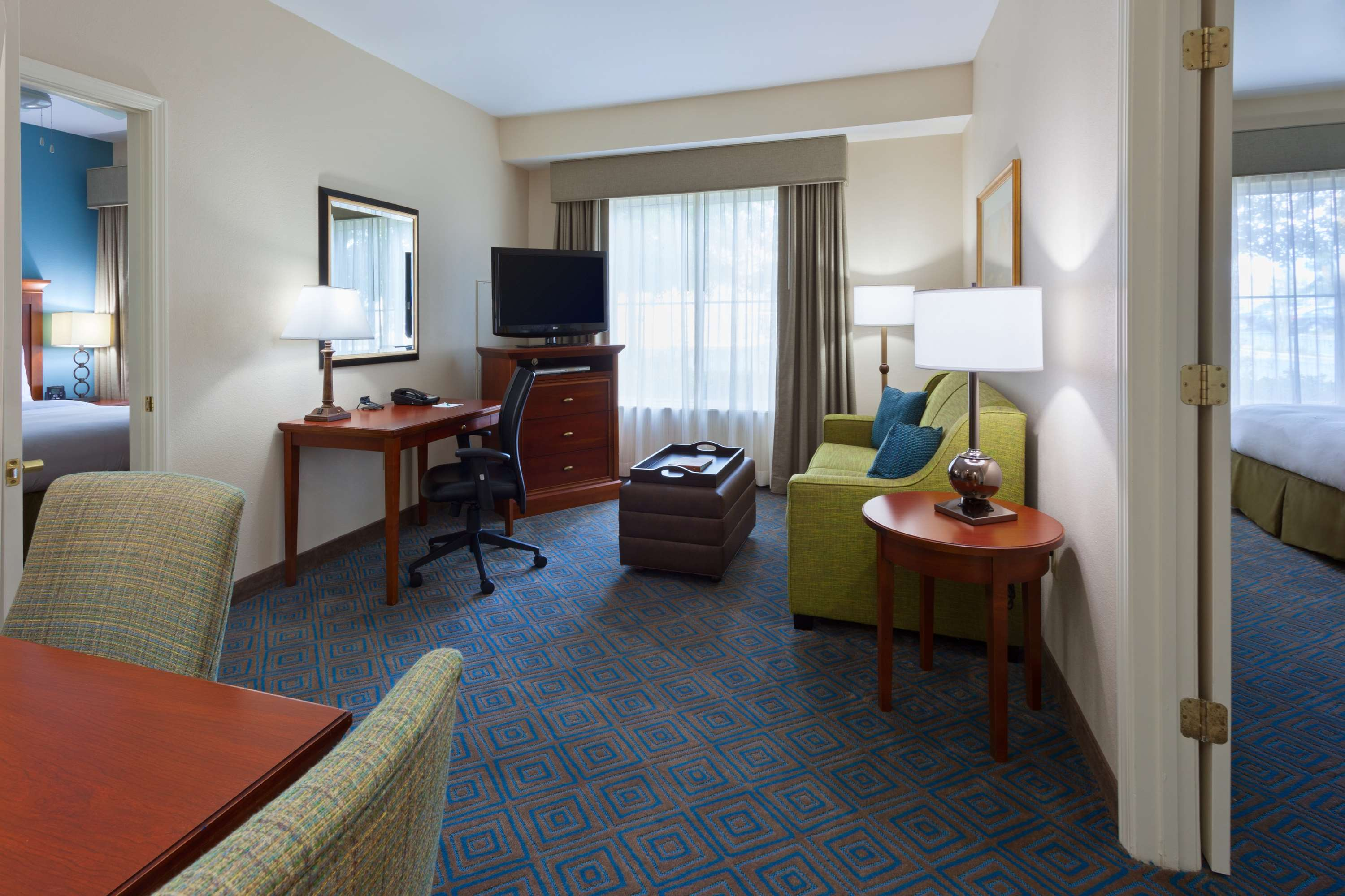 Homewood Suites by Hilton Gainesville image 5
