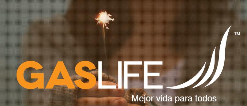 Mundo Gaslife S.A.S.