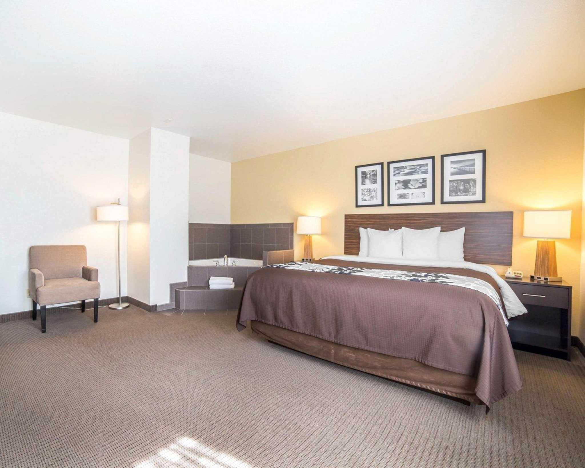 Sleep Inn & Suites image 38