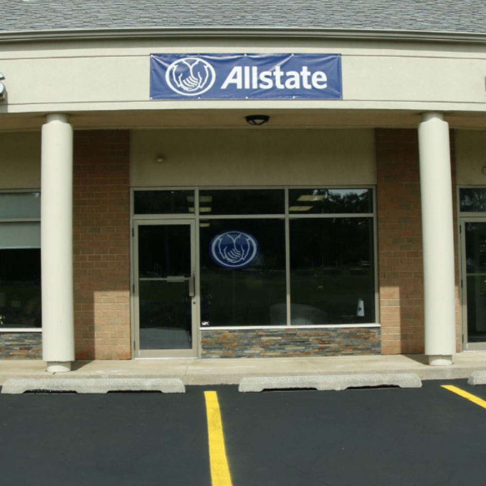 Brian Prossen: Allstate Insurance image 1
