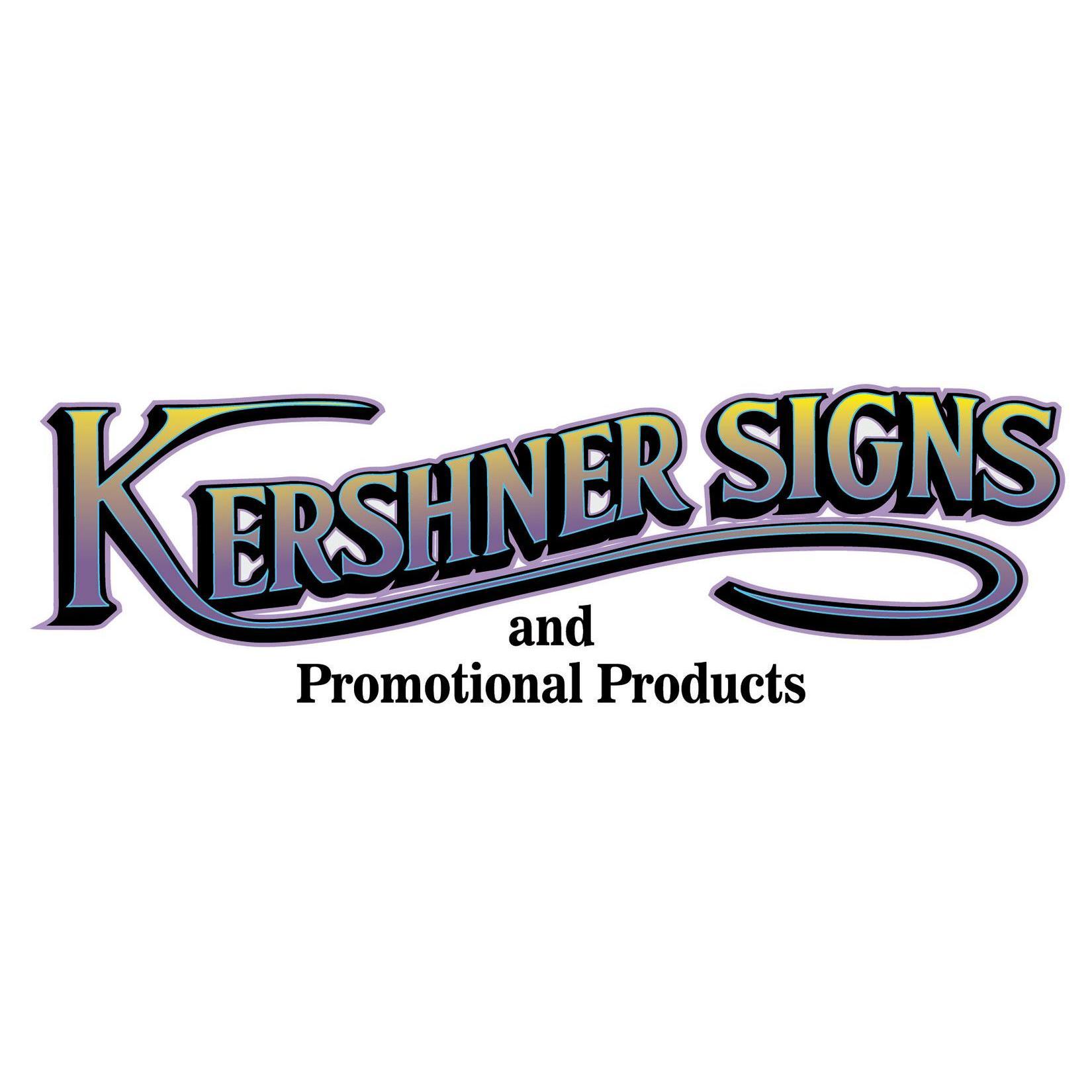 Kershner Signs