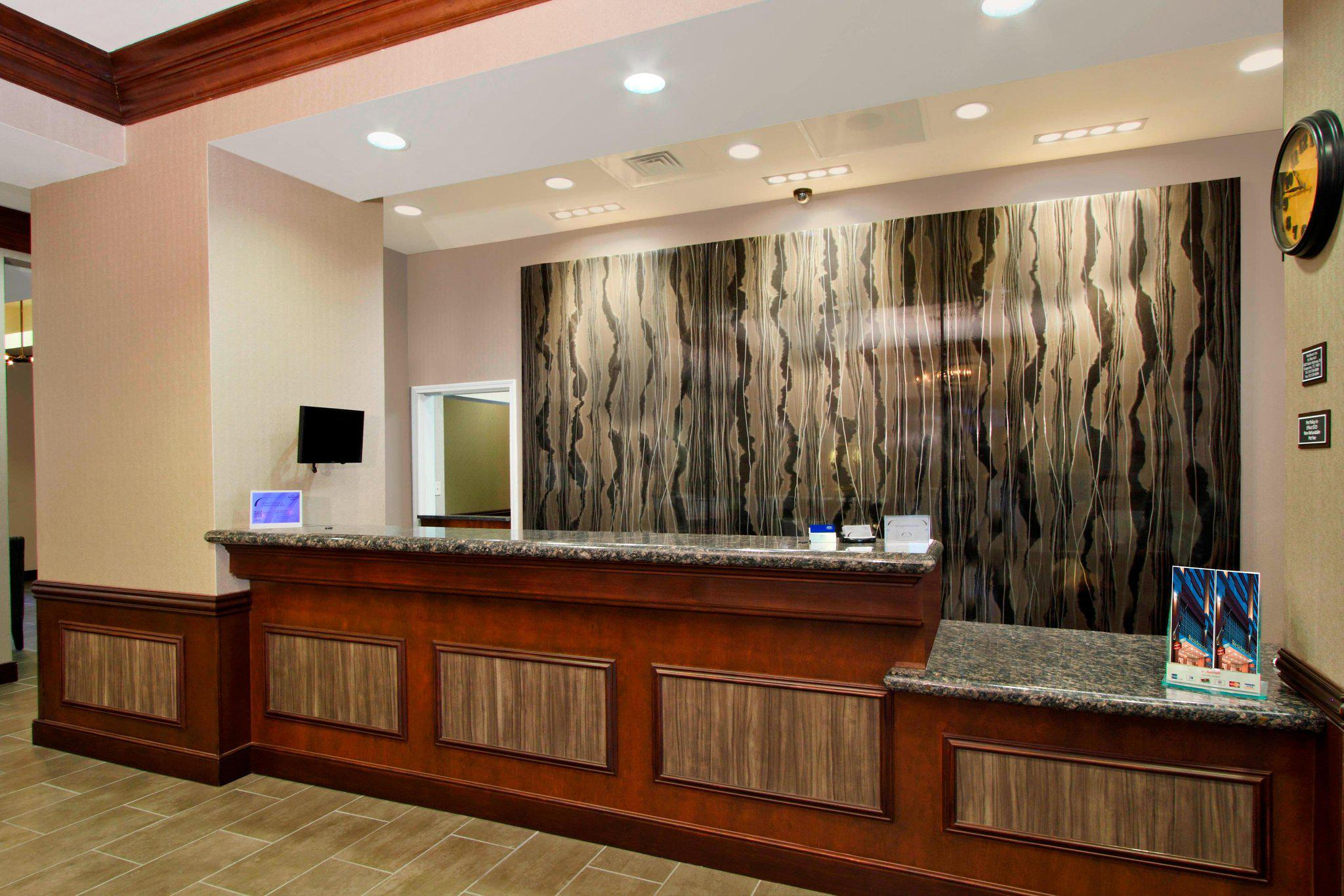 Residence Inn by Marriott DFW Airport North/Grapevine in Grapevine, TX, photo #3