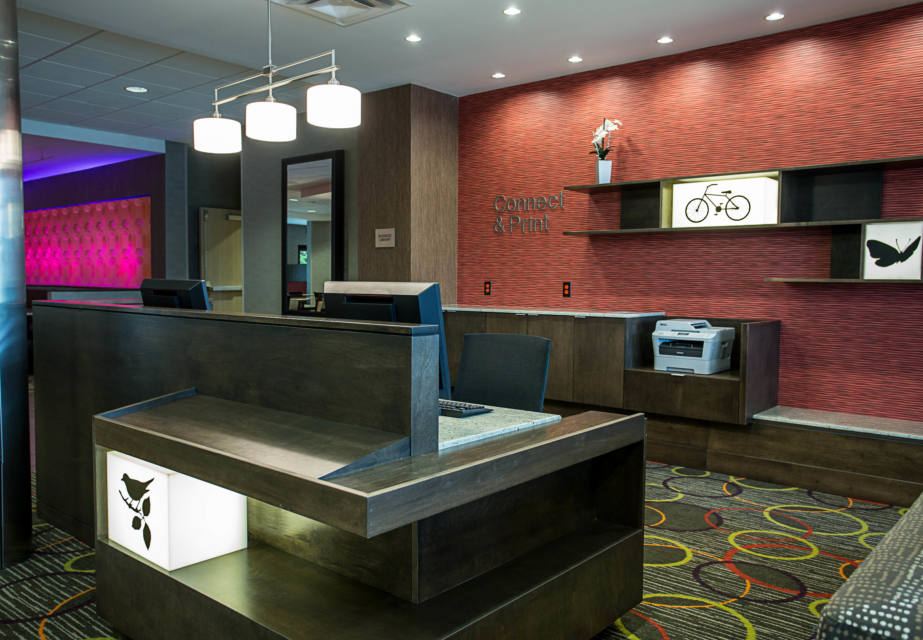 Fairfield Inn & Suites by Marriott Moscow image 4