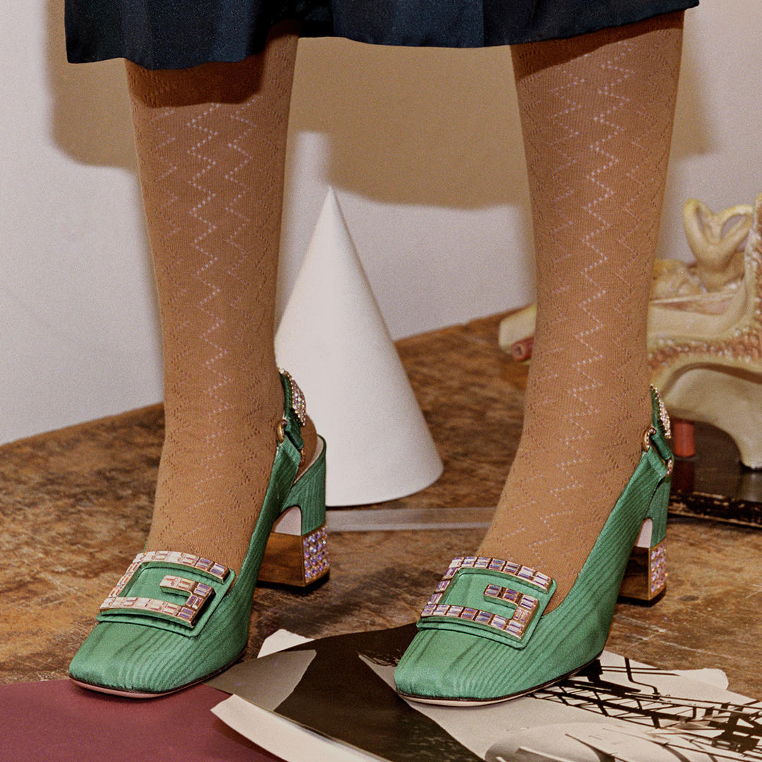 Gucci at Saks Fifth Avenue image 9