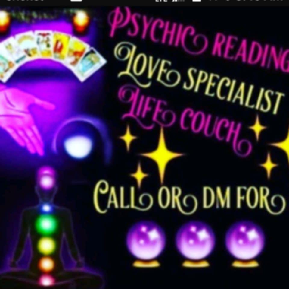 Dallas Psychic Readings image 0