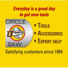 Circle Saw