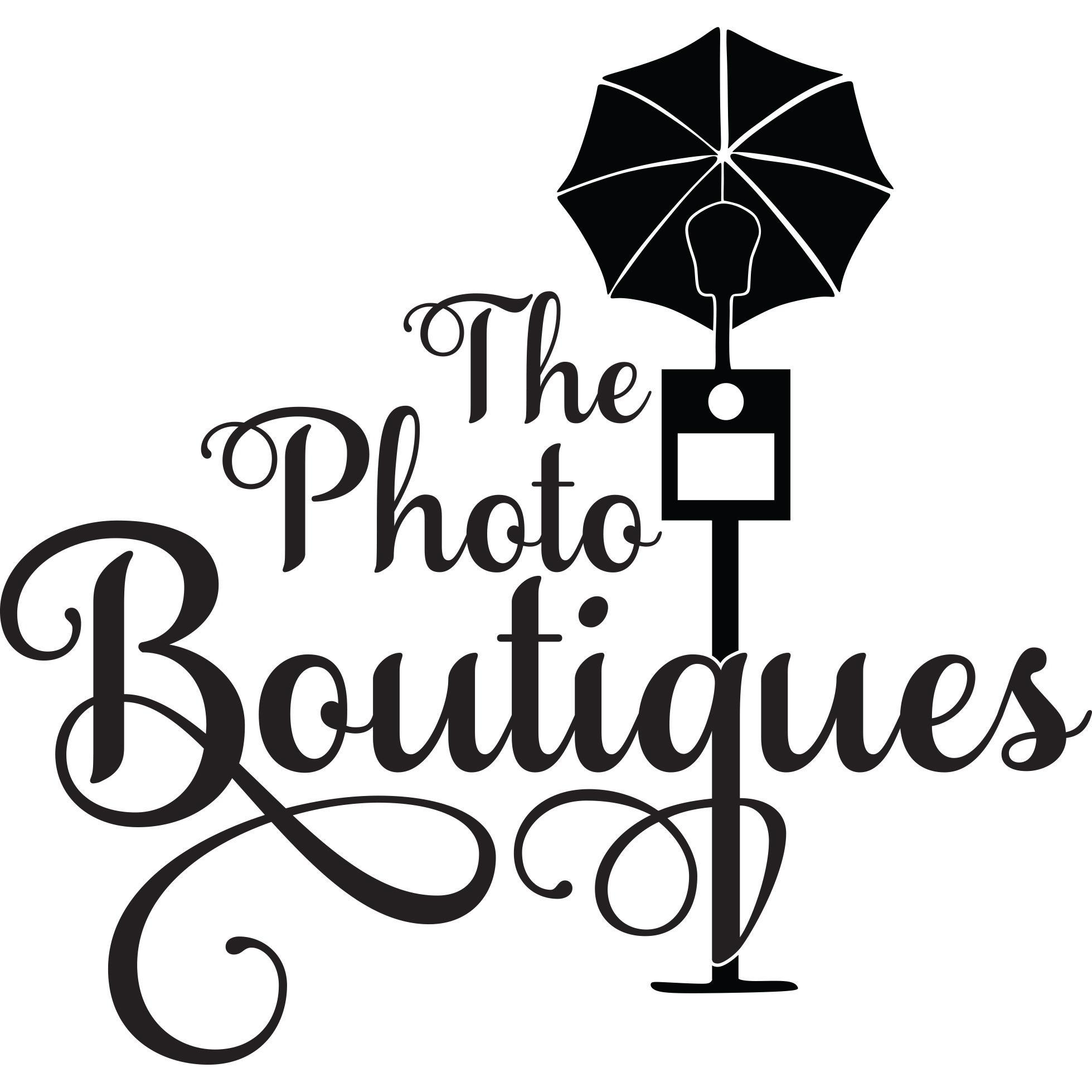 The Photo Boutiques