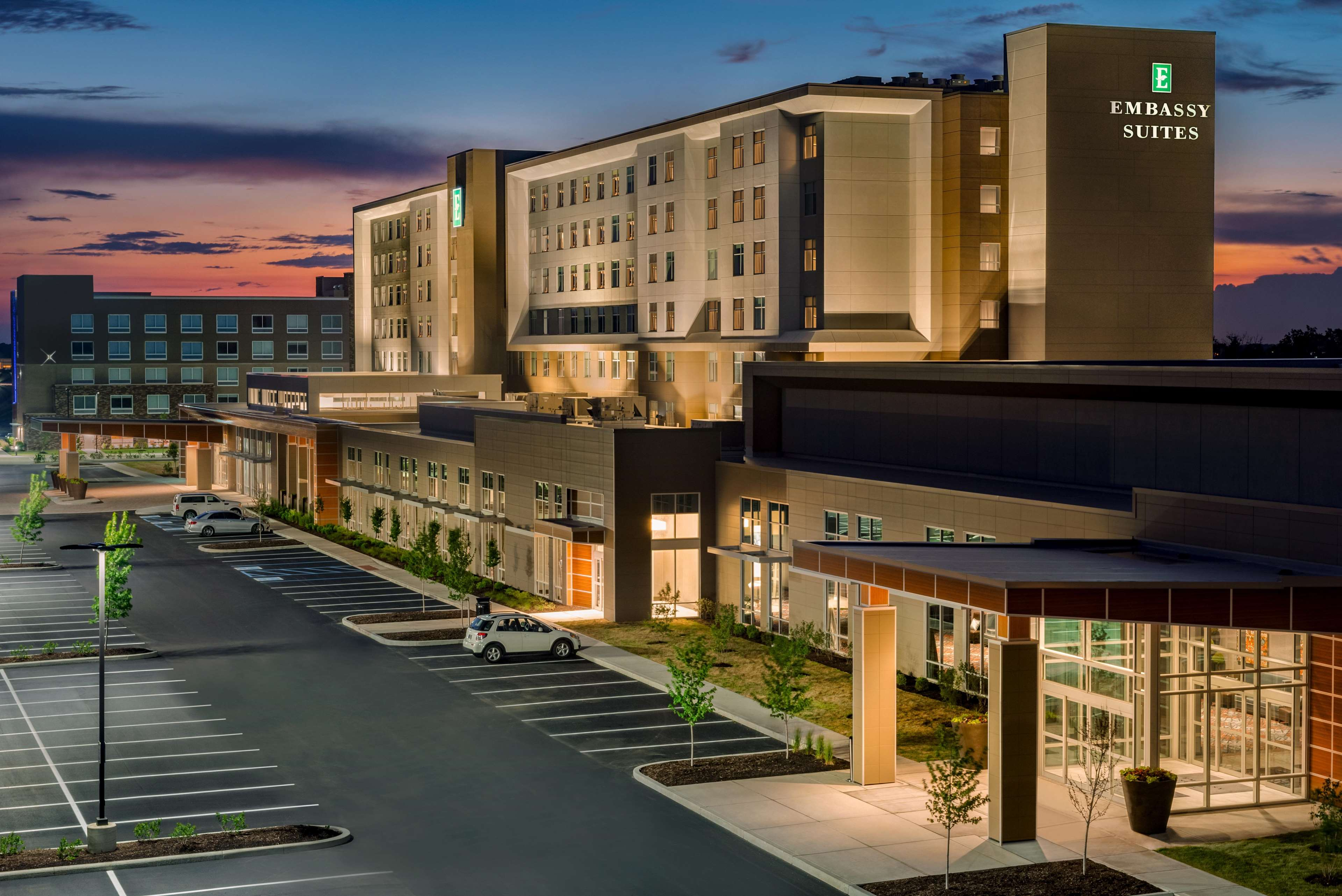 Embassy Suites by Hilton Noblesville Indianapolis Conference Center image 0