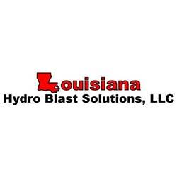 Louisiana Hydro Blast Solutions LLC image 0