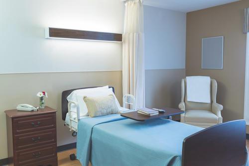 Bath Manor Special Care Centre image 9