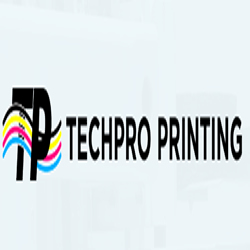 image of TechPro Printing
