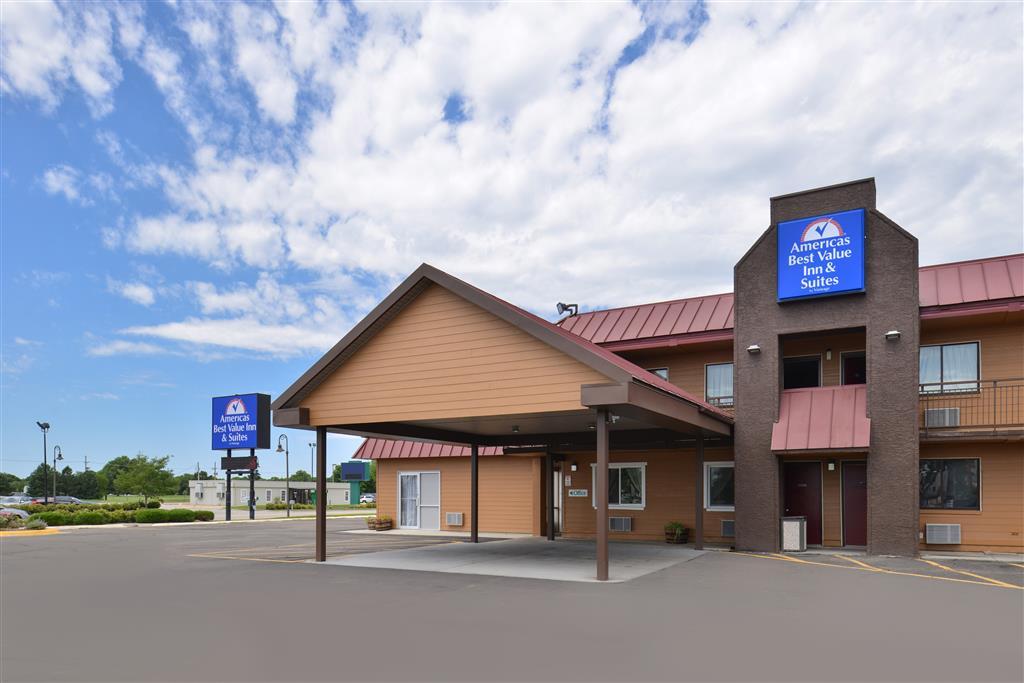 Americas Best Value Inn & Suites Grand Island image 0