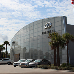 Fort Myers INFINITI image 0
