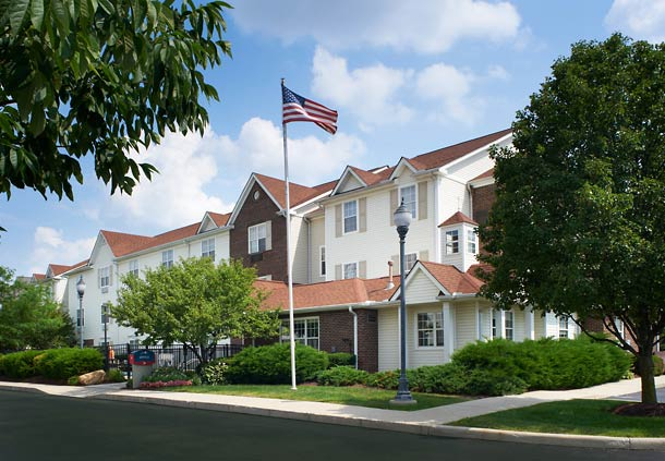 TownePlace Suites by Marriott Columbus Worthington image 0