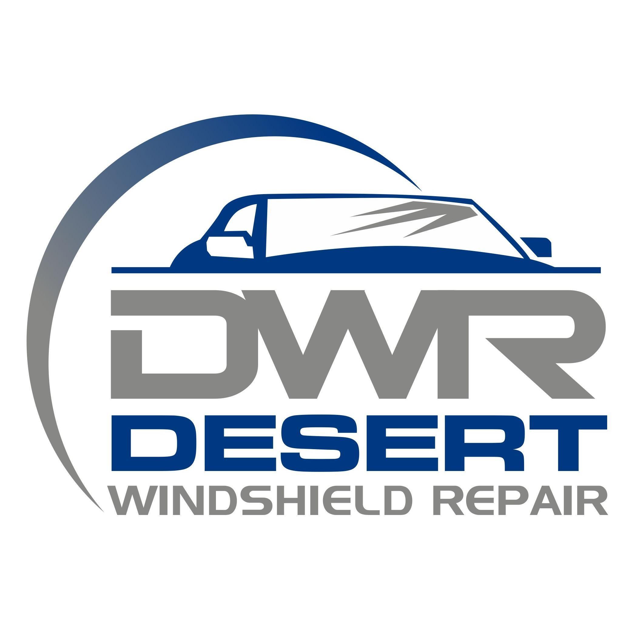 Desert Windshield Repair