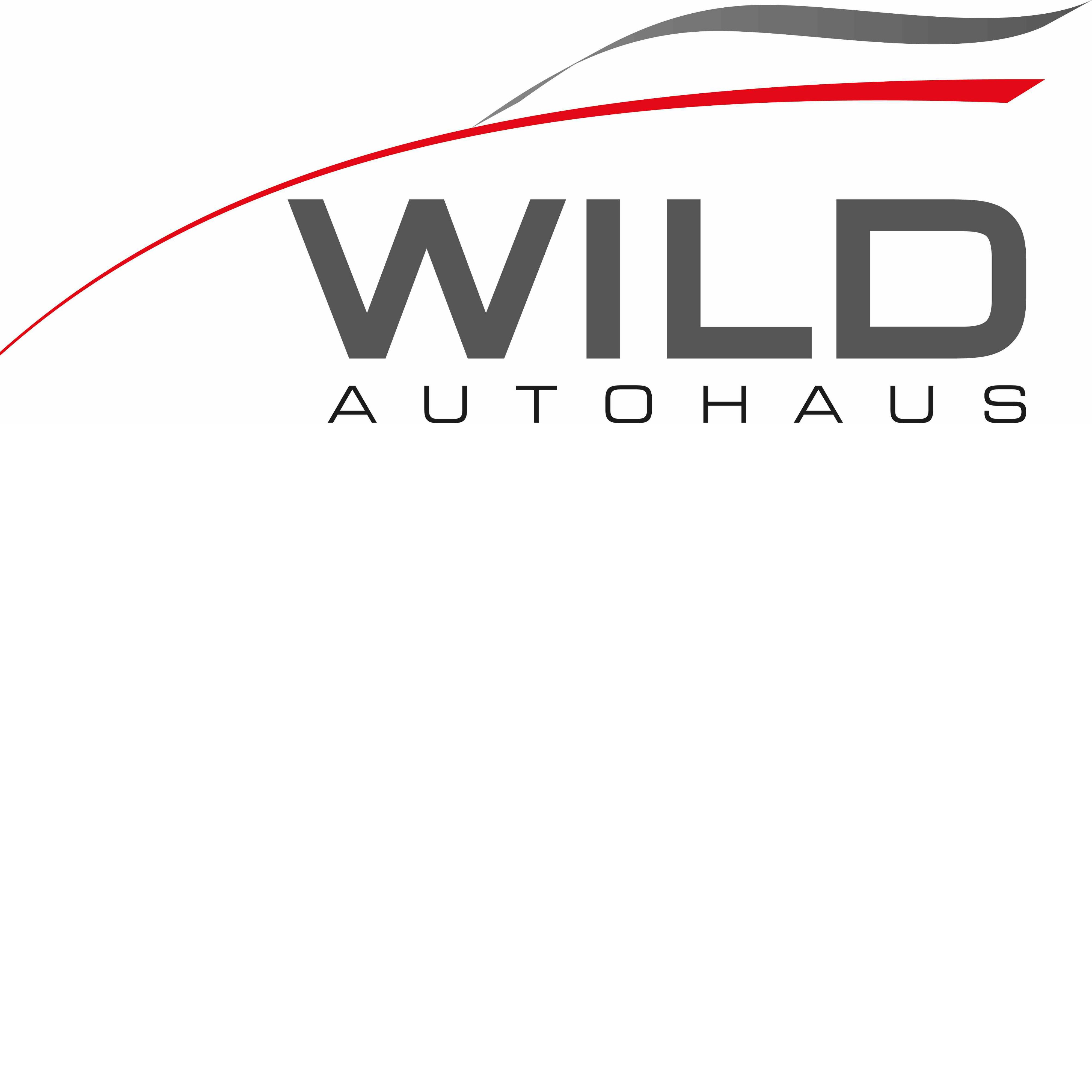 Logo von Autohaus Wild GmbH