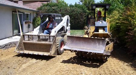Lassiter Excavating image 1