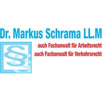 Logo von Rechtsanwalt Dr. Markus Schrama LL.M.