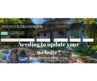 Update your Website?
