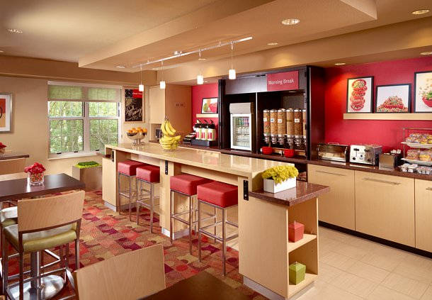 TownePlace Suites by Marriott Atlanta Northlake image 3