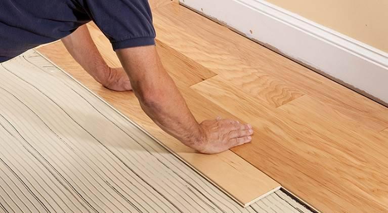 Oscar's Floors N More image 1