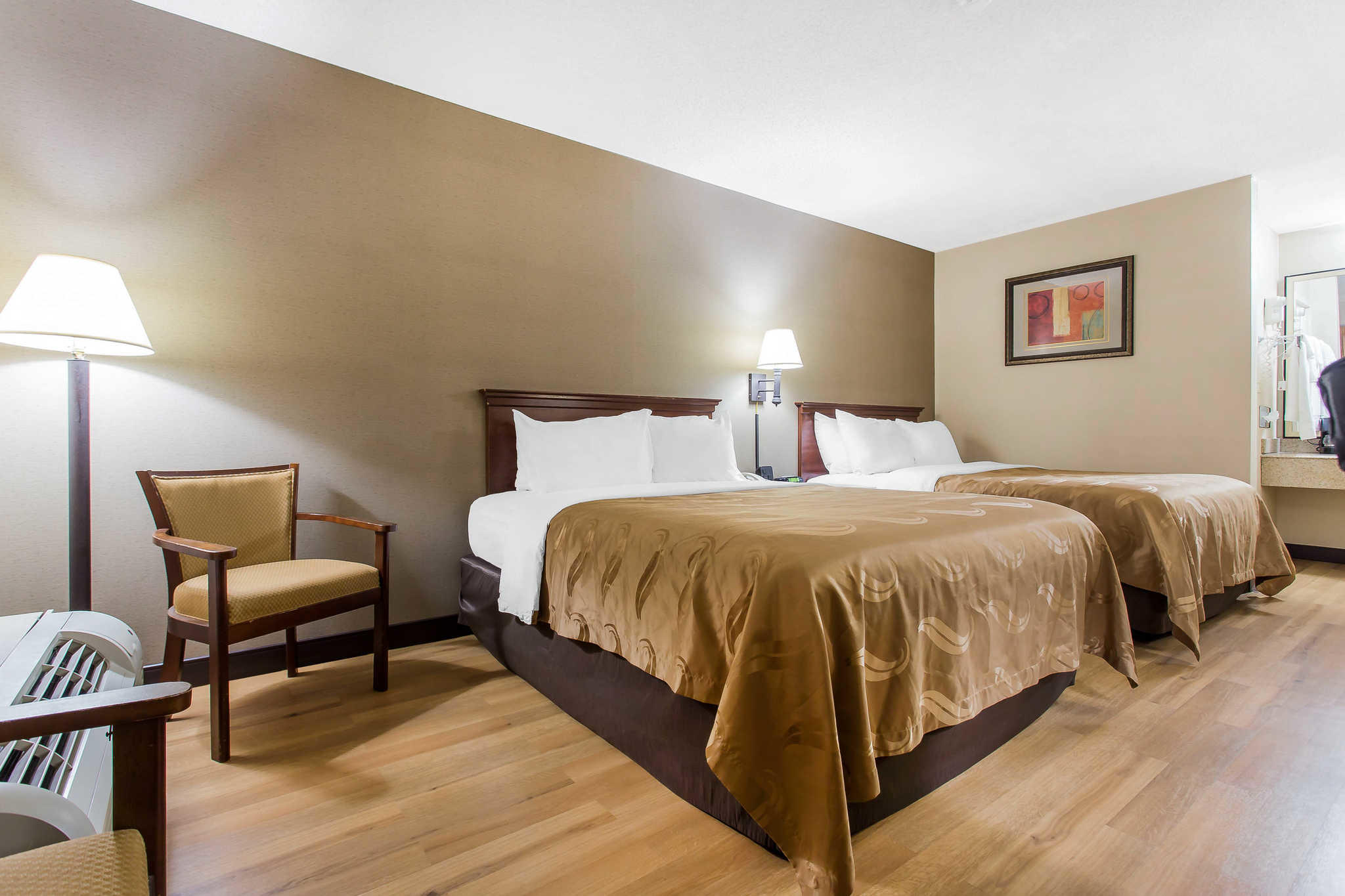Quality Inn Mount Airy Mayberry image 22