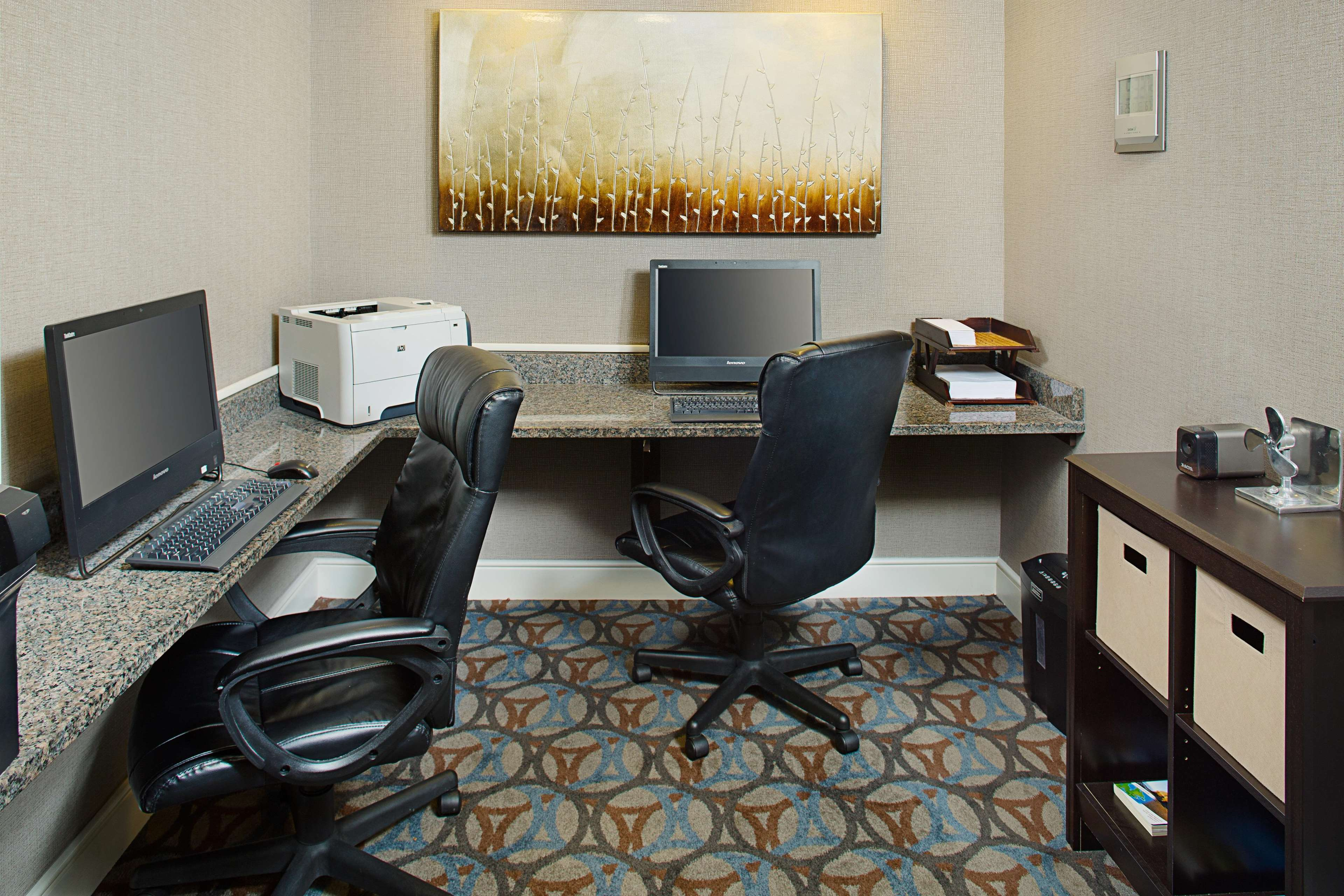 Homewood Suites by Hilton Manchester/Airport image 23