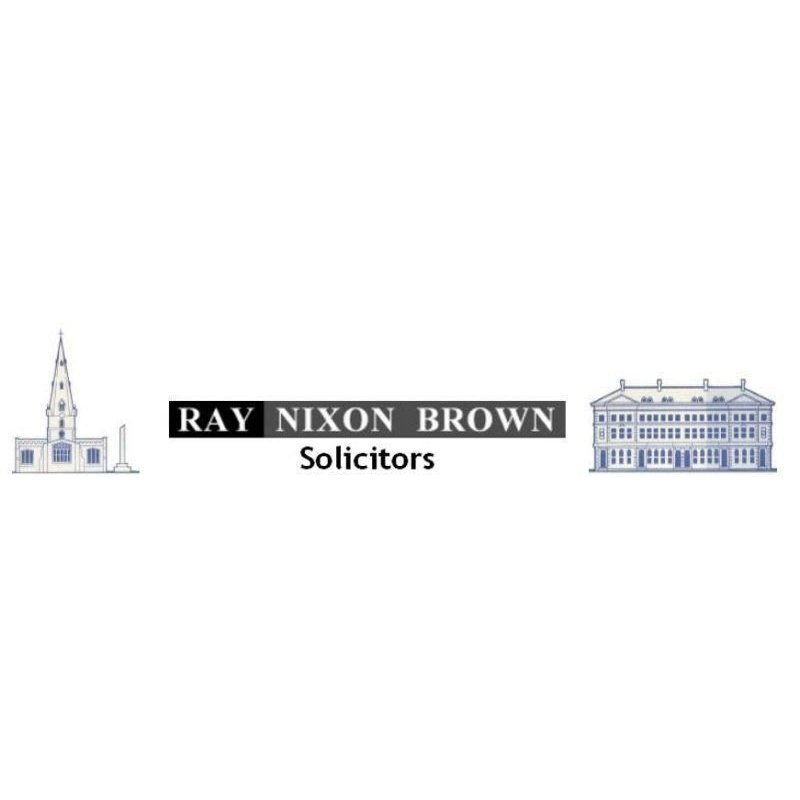 Ray Nixon Brown