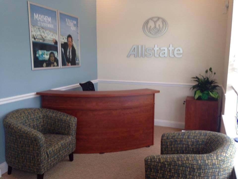 Dane McGraw: Allstate Insurance image 3