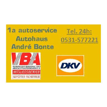Logo von Autohaus André Bonte GmbH