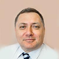 Pulmonary & Sleep Disorders of New York: Igor Chernyavskiy, MD image 1