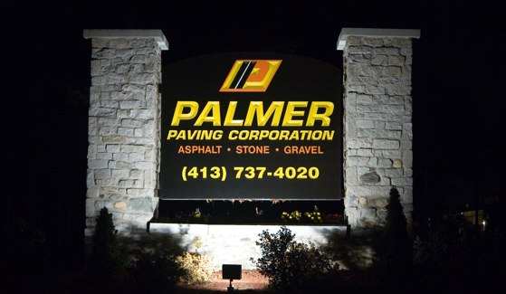 Palmer Paving Corporation image 1