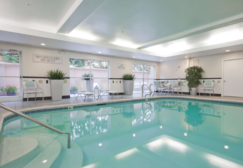 Fairfield Inn & Suites by Marriott Lafayette I-10 image 16