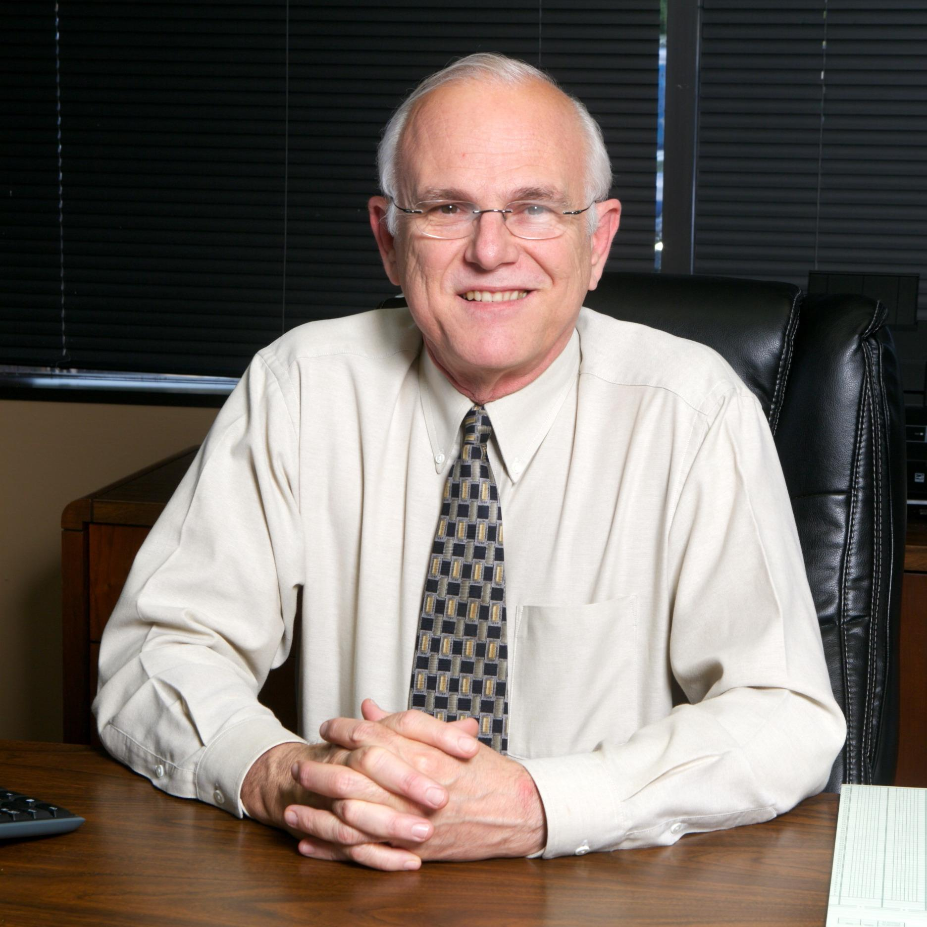 Donald G. McCartney, PC, CPA
