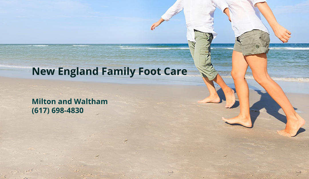 New England Family Foot Care, LLC image 0