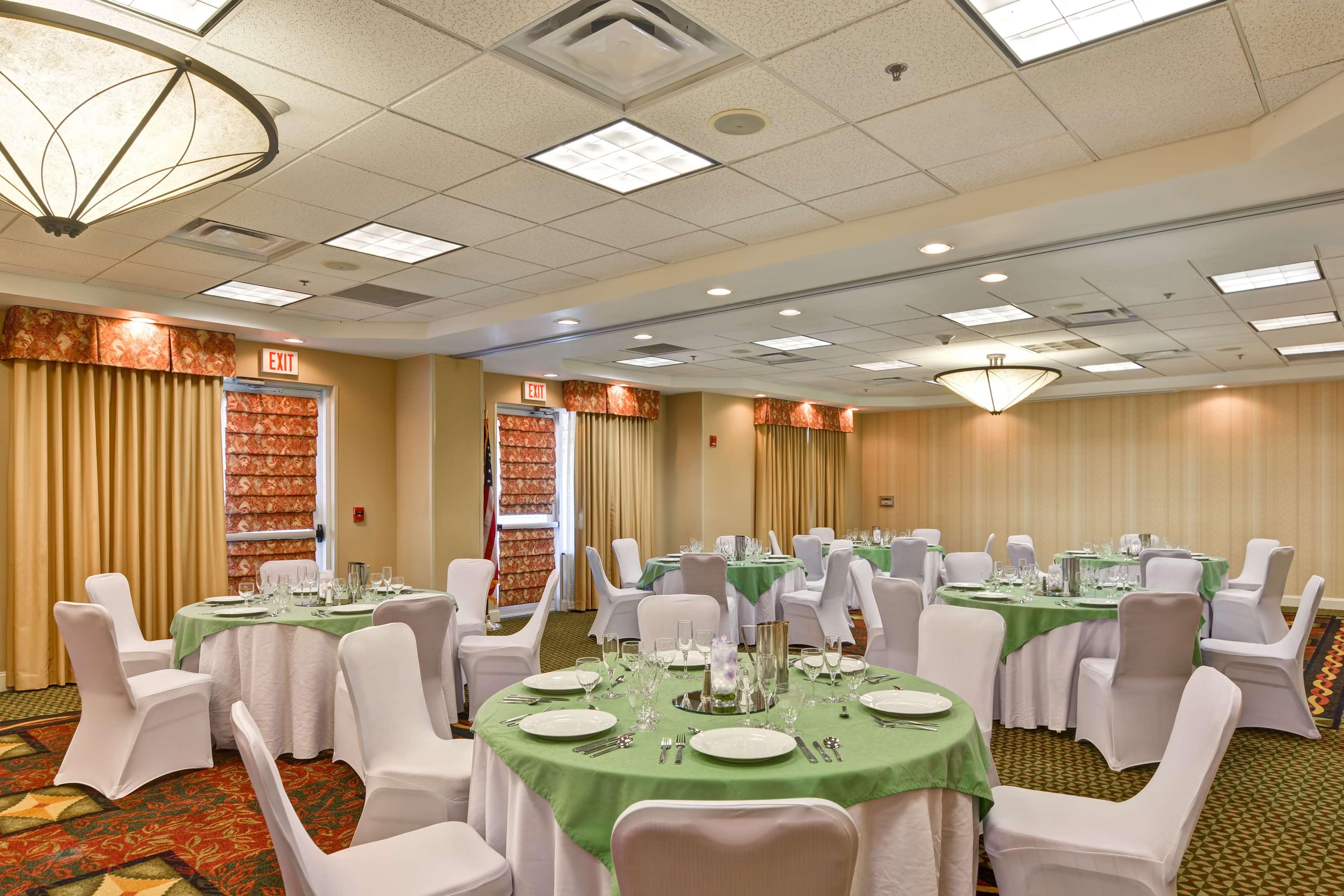 Hilton Garden Inn Panama City image 42