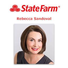 Rebecca Sandoval - State Farm Insurance Agent