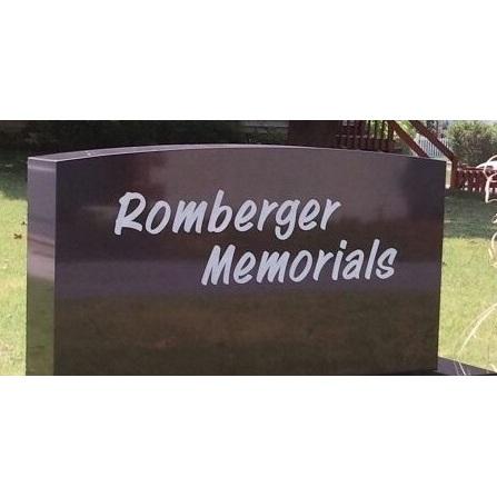 Romberger Memorials