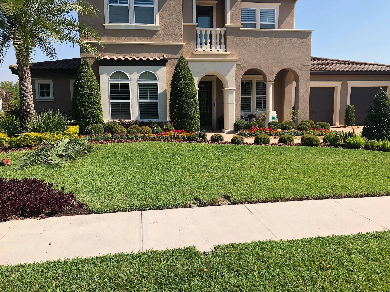 Oak Hill Lawn and Landscape image 1