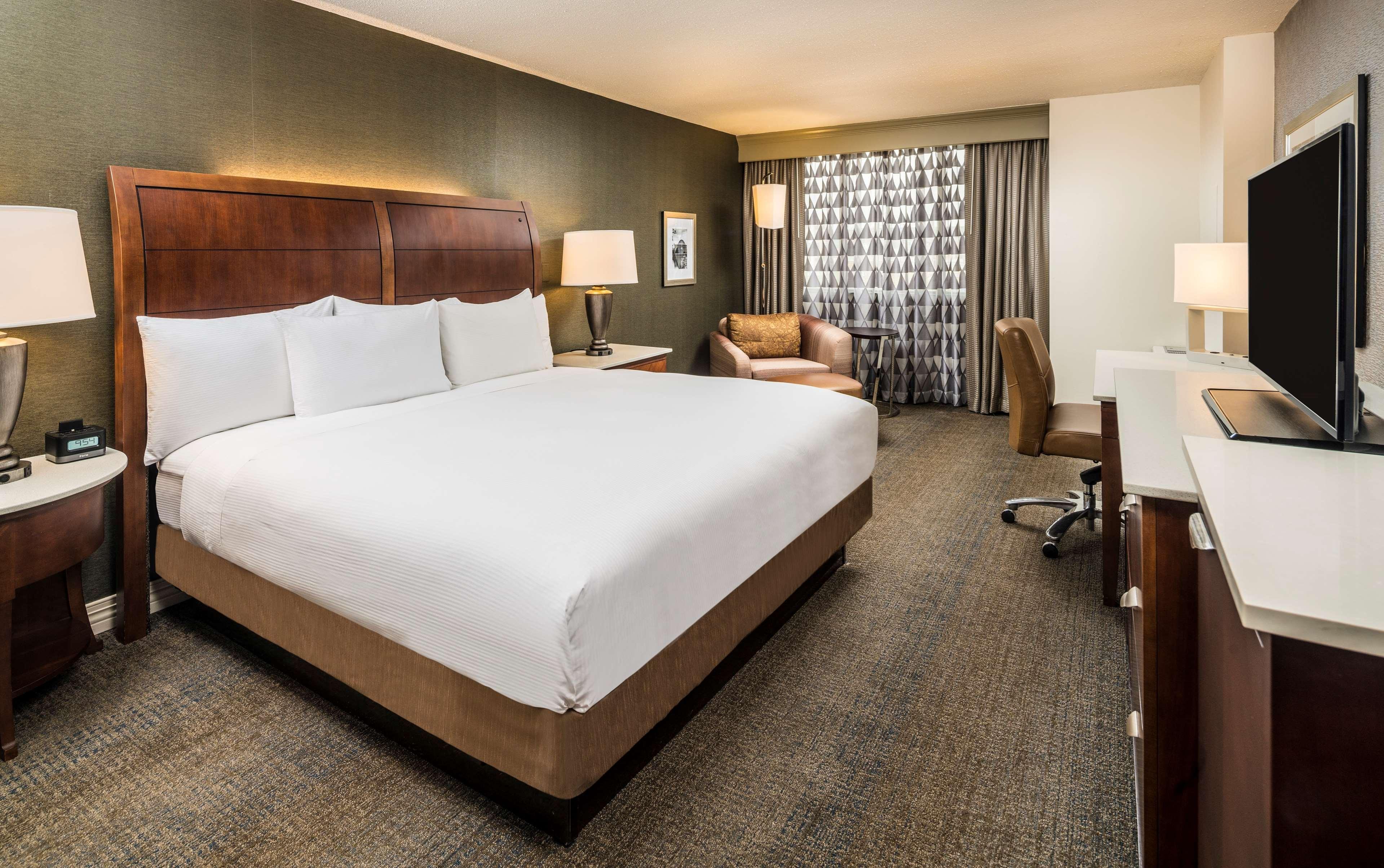 Hilton Washington DC/Rockville Hotel & Executive Meeting Ctr image 35
