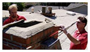 AAA Chimney Sweep & Fire Protection Co. image 2