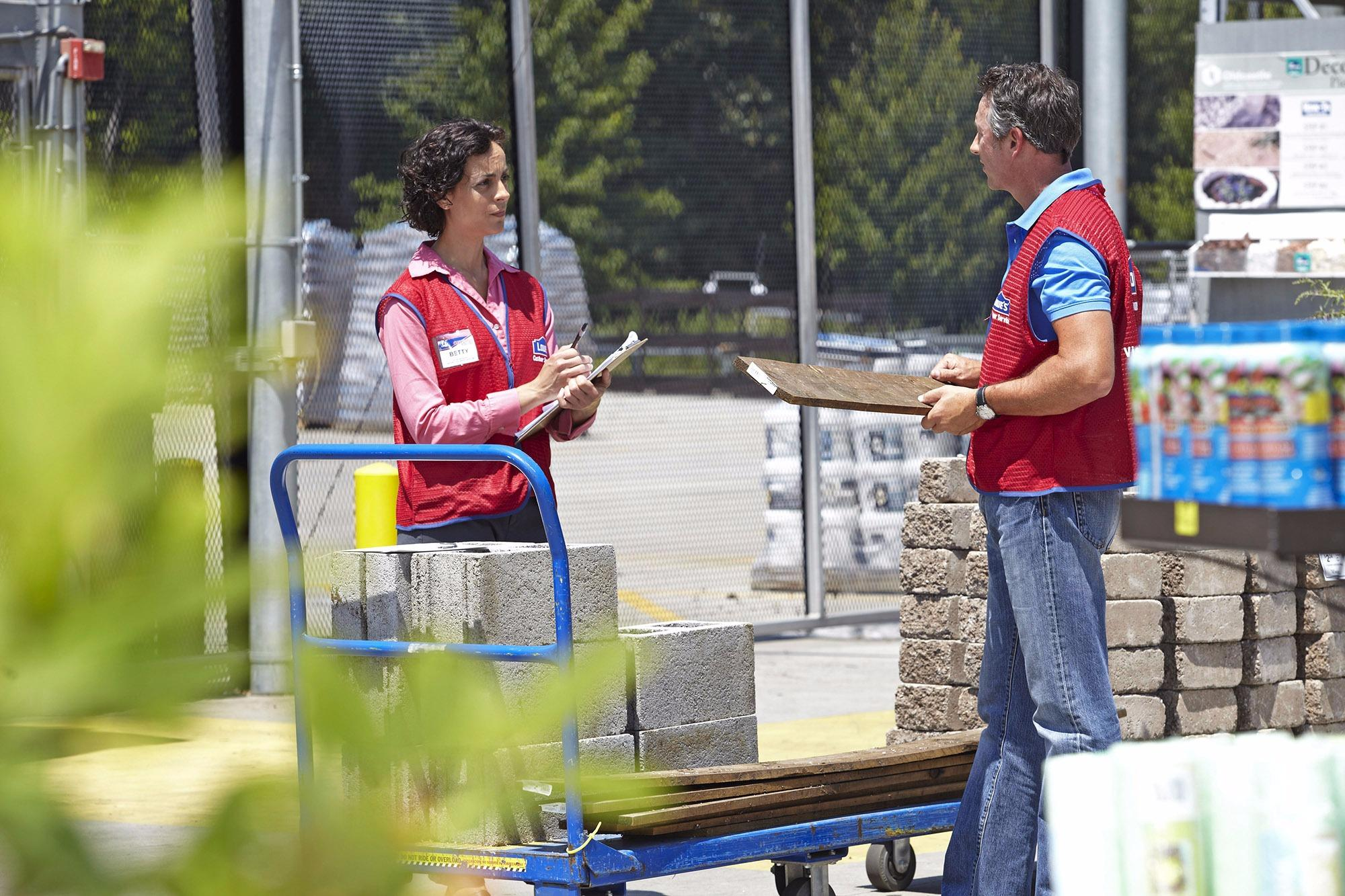 Lowe's Home Improvement image 2