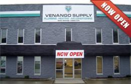 Venango Plumbing & Heating Supl Co image 0