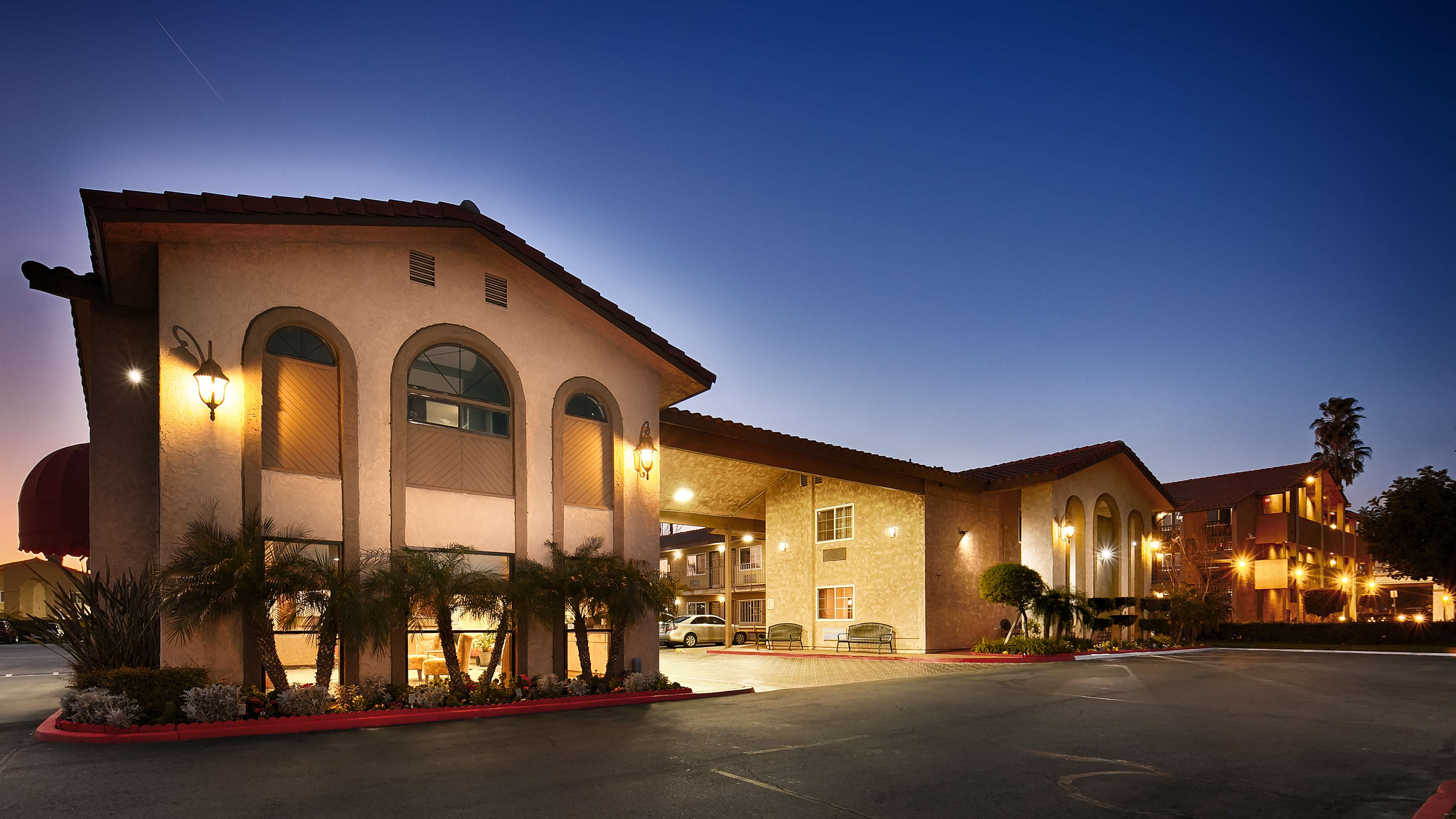 Best Western Plus Ontario Airport & Convention Center image 0