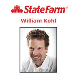 William Kohl - State Farm Insuance Agent