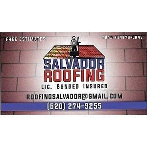 Salvador Roofing